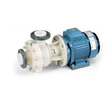 close coupled chemical resistant centrifugal pump max. 85 m³/h | OMA series Barbera Savino