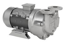 close coupled liquid ring vacuum pump 25 - 10 900 m³/h | Dolphin series  Busch