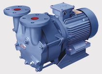close coupled liquid ring vacuum pump 20 - 2 000 m3/h | CC series PPI PUMPS.