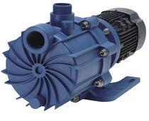 close coupled magnetic drive centrifugal pump max. 252.7 gpm (max. 47.9 m3/hr) | SP Series Finish Thompson