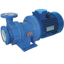 close coupled magnetic drive centrifugal pump max. 140 m&sup3;/h, PN 16 | C MAG-PL  M PUMPS