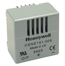closed loop Hall effect current sensor  Honeywell Sensing and Control