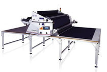 cloth spreading machine max. 20 cm (7.9&quot;) | NA-600 series Eastman Cutting Machines