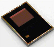 CMOS image sensor  Rockwell Scientific