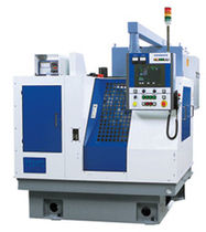 CNC centerless internal/external cylindrical grinding machine max. ø 58 mm | T-11LA series Toyo Advanced technologies