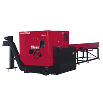 CNC circular saw max. 80 x 80 mm | CM100CNC Amada Cutting Technologies