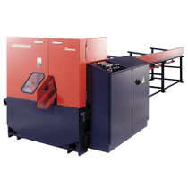 CNC circular saw max. 65 x 65 mm | CM75CNC Amada Cutting Technologies