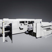 CNC circular saw for profile and tube with automatic loading ø 10 - 90 mm | RASACUT MC RSA cutting systems GmbH