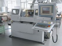 CNC cylindrical grinding machine  FERMAT CZ s.r.o.