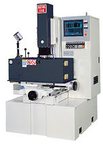 CNC die sinking EDM machine 280 x 230 mm | C-26 MAXSEE INDUSTRY CO. LTD.