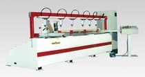 CNC drilling and inserting machine for wood  PARVEAU MAB