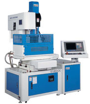 CNC electrical discharge drilling machine (EDM) max. 800 x 600 mm | CA series ANOTRONIC