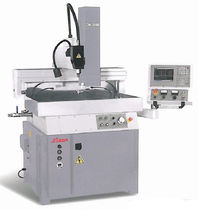 CNC electrical discharge drilling machine (EDM) CNC-D4060 Frejoth International Ltd.