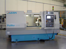 CNC external cylindrical CBN grinding machine PoWer cnc LIZZINI