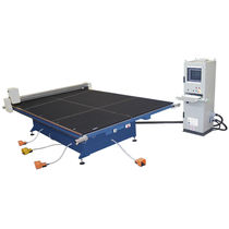 CNC glass cutting machine CCT scv system