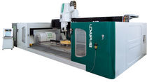 CNC glass cutting machine Power Center BIMATECH
