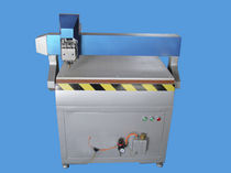 CNC glass cutting machine 800 x 700 mm | PC-8070 Jinan Penn CNC Machine CO.,Ltd.