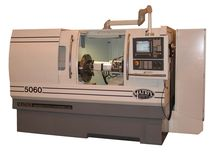 CNC internal thread grinding machine max ø 400 mm x 250 mm | 5060 Matrix Machine Tool