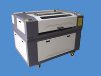 CNC laser cutting machine 1300 x 900 mm | PC-1390L Jinan Penn CNC Machine CO.,Ltd.