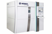 CNC laser machining center SPECTRA 840 Wendt