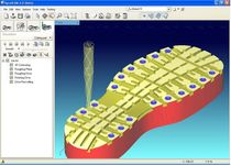 CNC machining simulation software SprutCAM SPRUT Technology, Inc.