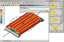 CNC machining simulation software SAMCEF SAMTECH