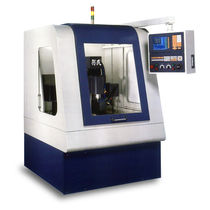 CNC marking and engraving machine  Aristech