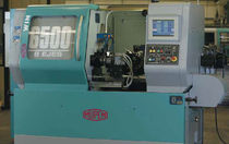 CNC mill-turn center WIN MUPEM