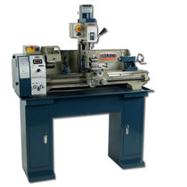 CNC mill-turn-drill center 29.5"