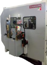 CNC mill-turn-drill center 270 - 560 mm | COMBI-CR CAMAM