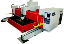 CNC plasma and oxyacetylene cutting machine 2.5 - 5 m x 3- 50 m, 6 - 140 mm | ATLAS Farley Laserlab