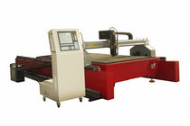 CNC plasma and oxyacetylene cutting machine  ORIANCE