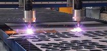 CNC plasma cutting machine 25 mm Tabama Sheet Metal Working Machinery