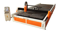 CNC plasma cutting machine HSQ-5100  HD NUKON Laser Machinery Co.