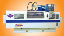 CNC polishing / grinding machine for small series max. 1000 mm | PULSAR Weldon Solutions