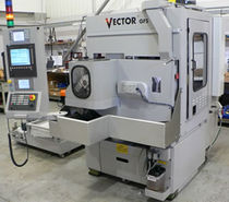 CNC precision cylindrical grinding machine &oslash; 450 mm | Vector GFS Curtis Machine Tools Ltd.