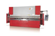 CNC press brake  ORIANCE
