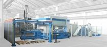 CNC punching machine  Chicago Slitter
