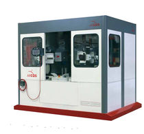 CNC rotary table grinding-polishing machine  ARCOS SRL