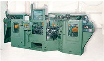 CNC rotary transfer machine, number of stations: 9 , 8 MASTED ASSEMBLY