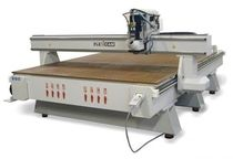 CNC router for woodworking Pro NBM FlexiCAM