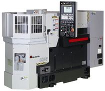 CNC surface grinding machine SSR5 Amada Cutting Technologies