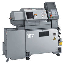CNC swiss lathe max. ø 7 x 40 mm | R07 VI Marubeni Citizen-Cincom