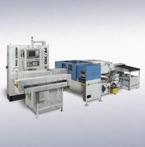 CNC thread and groove cold forming machine &oslash; 5 - 80 mm, 300 kN | 2-PR 30 CNC/AC Profiroll Technologies