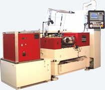 CNC thread and groove cold forming machine ø 5 - 80 mm, 300 kN | PR 30 CNC/AC Profiroll Technologies