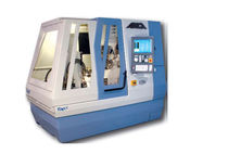 CNC tool grinding machine max. 135 mm | TapX ANCA