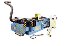 CNC tube bending machine 6.625 x 0.279"