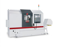 CNC turning center max. ø 356 mm | HT-30MC FAIR FRIEND
