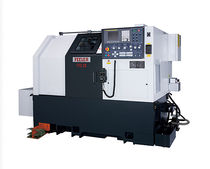 CNC turning center max. ø 350 mm | FTC-20 FAIR FRIEND