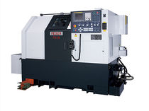CNC turning center max. ø 350 mm | FTC-20L FAIR FRIEND